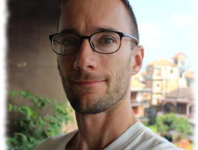 Philippe Addor Portrait
